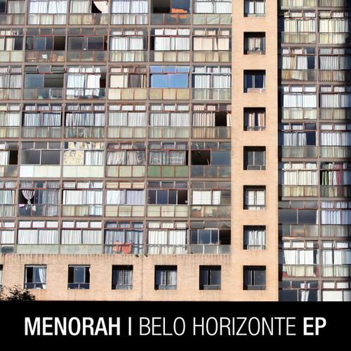 Menorah - Belo Horizonte EP