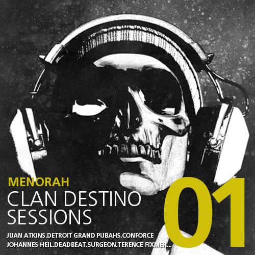 Clan Destino Sessions Vol. 01