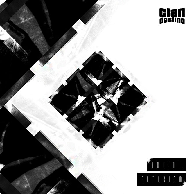Valent. - Futurism EP