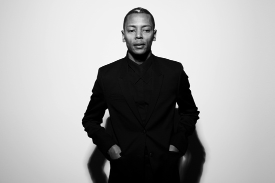 Veja o trailer de Jeff Mills 'Exhibitionist 2′